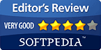 Softpedia editor very good