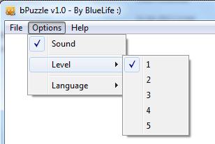 bpuzzle options