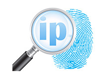 Find your internet IP Address