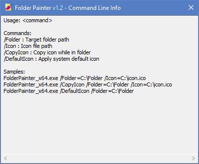 Folder Painter v1 2