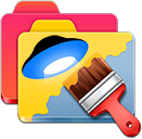 Download FolderPainter icon packs
