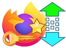 Resultado de imagen para Simple Firefox Backup