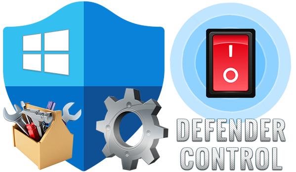 Defender Control App